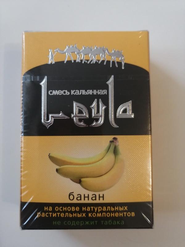 Купить табак Leyla